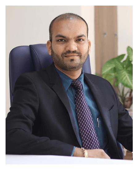 Dr Hital Patel
