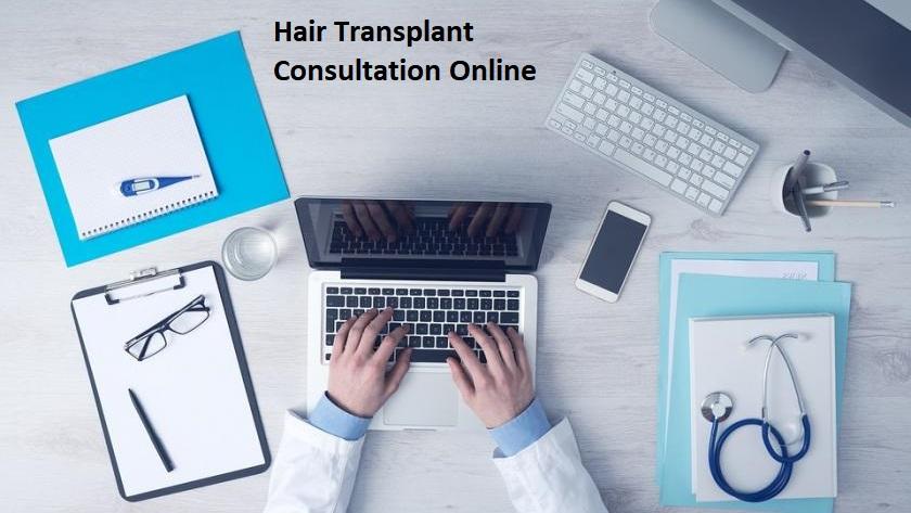 online-hair-transplant-consultation